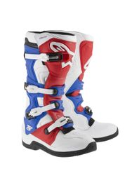 tech5_white_red_blue_boot_2