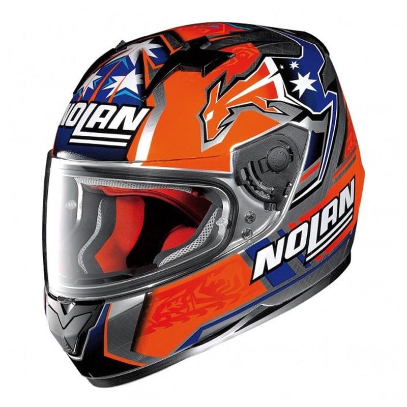 Nacar Motorcycles
