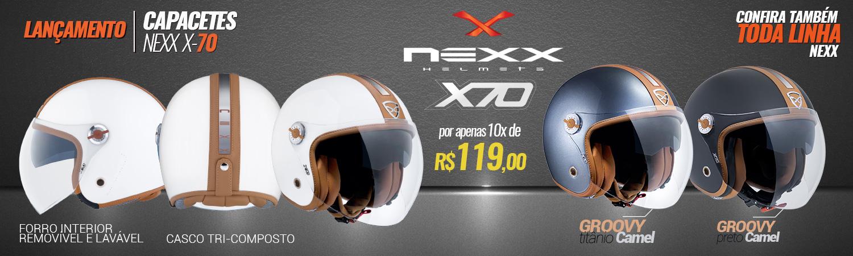 nexx-x70