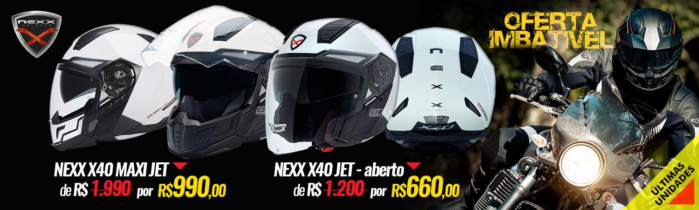 nexx-x40