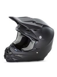 Capacete-Fly-Kinetic-Matte-Black