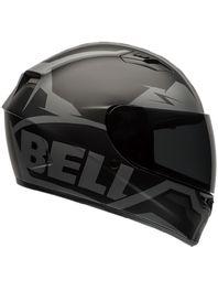 capacete-moto-bell-qualifier-momentum-preto-fosco