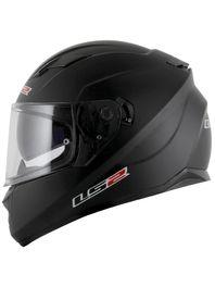 capacete-ls2-ff320-stream-monocolor-preto-fosco