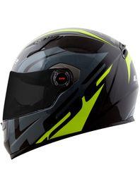 capacete-ls2-ff358-touring-preto-cinza-amarelo-fluor-brilho