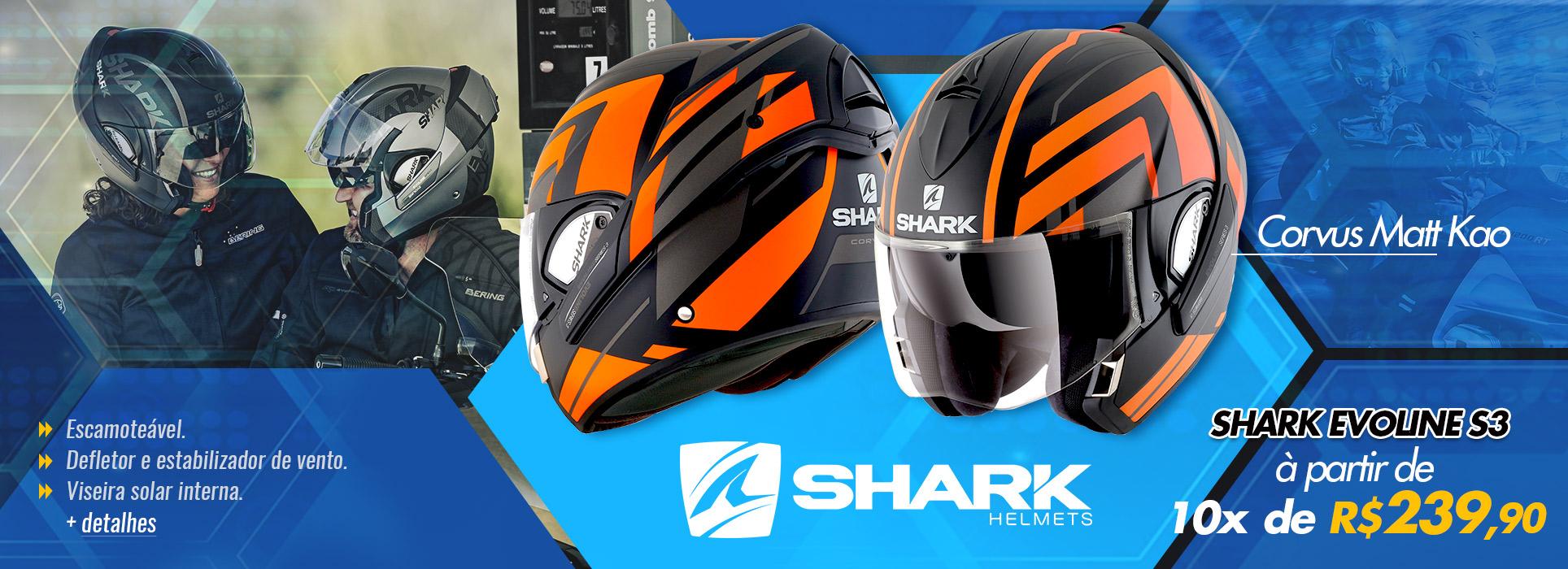 shark-evoline