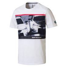 Camiseta-BMW-Night-Cat-Branca---Frente