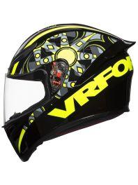 capacete-agv-k1-flavum-46-preto-amarelo-fluor-cinza-valentino-rossi--1-
