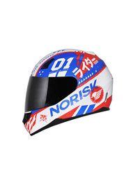 NORISK-FF391-TOKYO-MATT-BLUE-RED-3