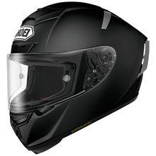 shoei-x-spirit-3-preto-fosco-matt-black-capa