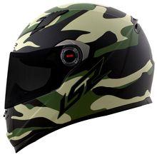 capacete-ls2-ff358-army-preto-verde-fosco