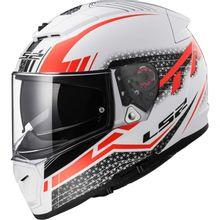 capacete-ls2-ff390-breaker-split-branco-fosco-e-vermelho