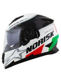 capacete-norisk-ff302-grand-prix-italy-branco-1