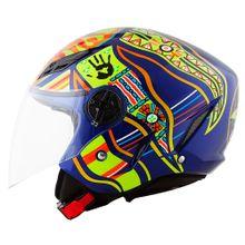 capacete-agv-blade-five-continents-azulamarelo-5
