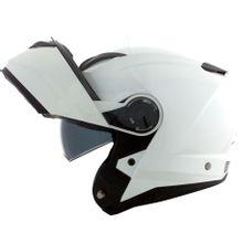 capacete-norisk-force-branco-escamoteavel