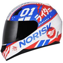 capacete-norisk-ff391-tokyo-fosco-brancovermelhoazul