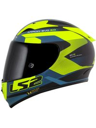 capacete-ls2-ff323-arrow-r-compete-azul-amarelo-preto-fosco-tri-composto