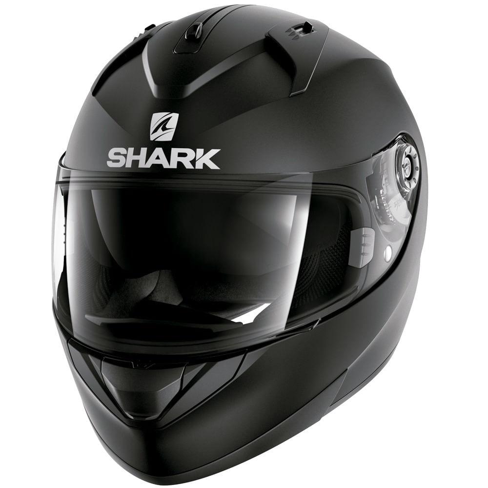capacete-shark-ridill-blank-preto-fosco-