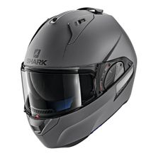 shark-helmets-evo-one-2-matte-dark-grey-HE9702DAMA-front-left-closed_1024x1024