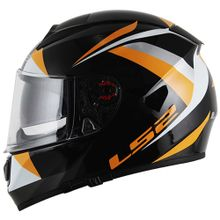 capacete-ls2-ff397-vector-labyrinth-black-orange
