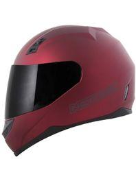 capacete-norisk-ff391-monocolor-vermelho-fosco