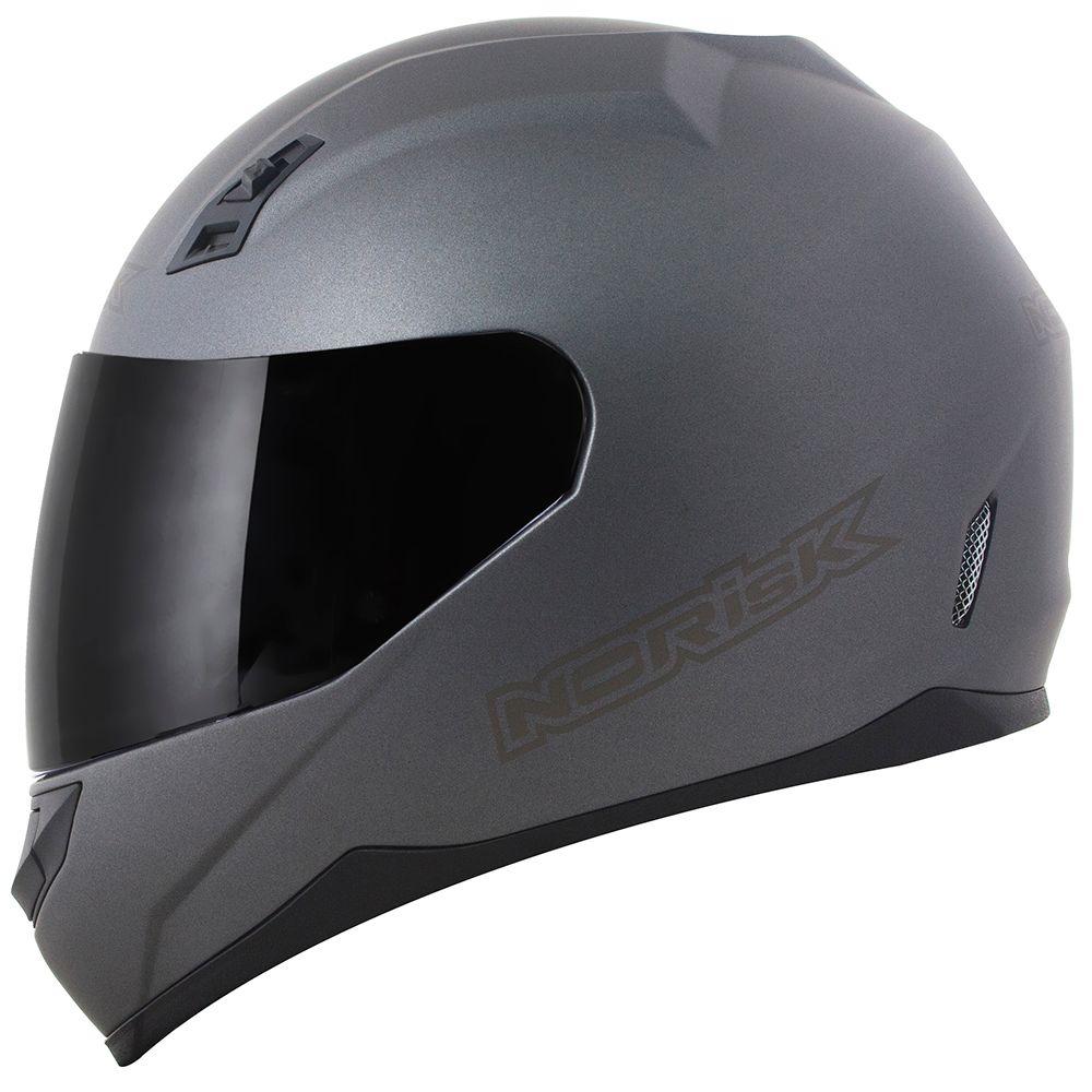 capacete-NORISK-FF391-MONO-MATT-TITANIUM-1