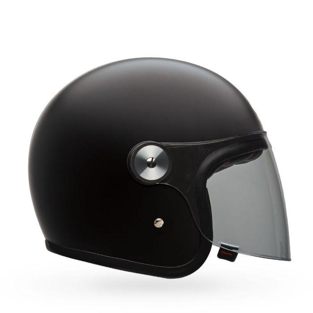 Bell_Riot_capacete_preto-fosco
