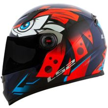 capacete-ls2-ff358-tribal-azul-laranja