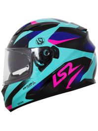 capacete-ls2-ff320-stream-crown-azul-rosa