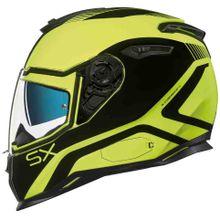 capacete-nexx-sx100-popup-amarelo-neon