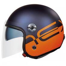 capacete-nexx-x70-city-x-azul-laranja-fosco-aberto