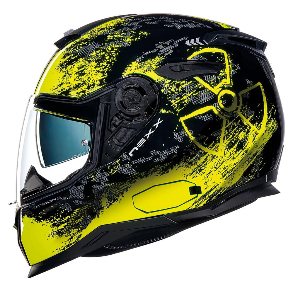 capacete-nexx-sx100-toxic-amarelo