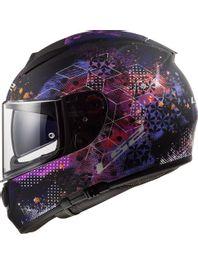 capacete-ls2-ff397-vector-cosmos-preto-fosco