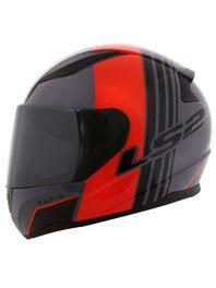capacete-ls2-ff353-rapid-multiply-cinza-laranja