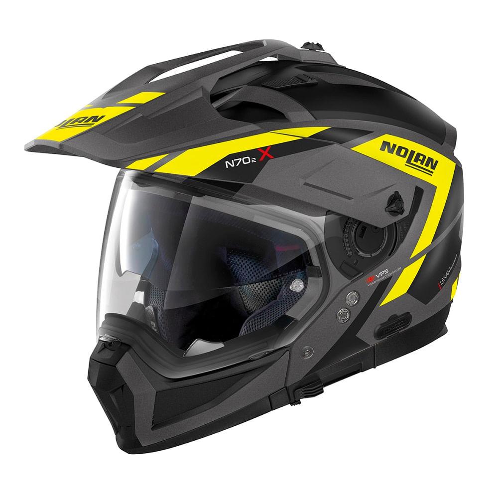 capacete-nolan-n70-2-x-grandes-alpes-cinza-amarelo-fosco