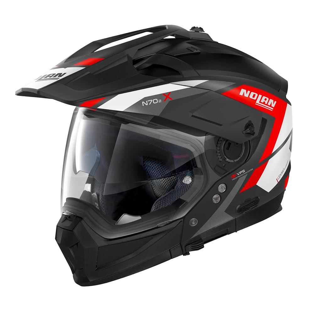 capacete-nolan-n70-2-x-grandes-alpes-preto-vermelho-fosco