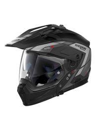 capacete-nolan-n70-2-x-grandes-alpes-preto-cinza-fosco