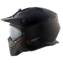capacete-norisk-darth-fs726x-preto-fosco