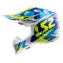 Capacete-Motocross-LS2-MX-470-Subverter-Azul