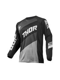 camisa-motocross-thor-sector-shear-black-gray