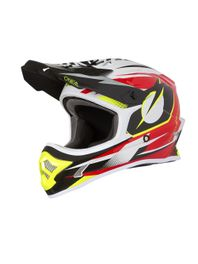 CAPACETE-ONEAL-3SERIES-RIFF-red
