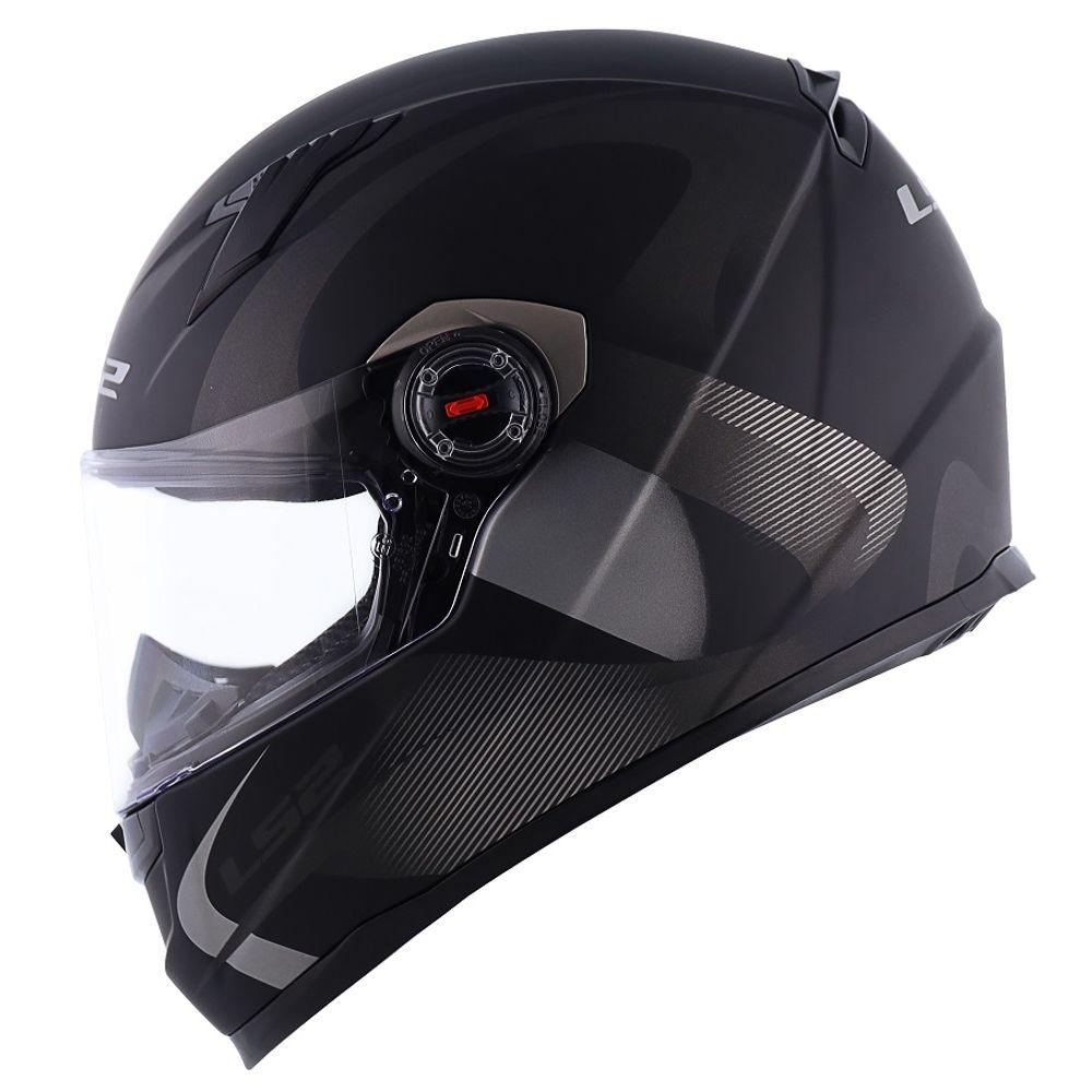 capacete-FF358-VELVET-Matt-Black-Grey-4-CLEAR