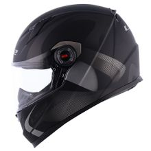 capacete-FF358-VELVET-Matt-Black-Grey-4-CLEAR