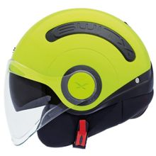 Capacete-NEXX-SX10-Neon-Amarelo