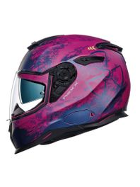 capacete-nexx-sx100-toxic-rosa-roxo-fosco