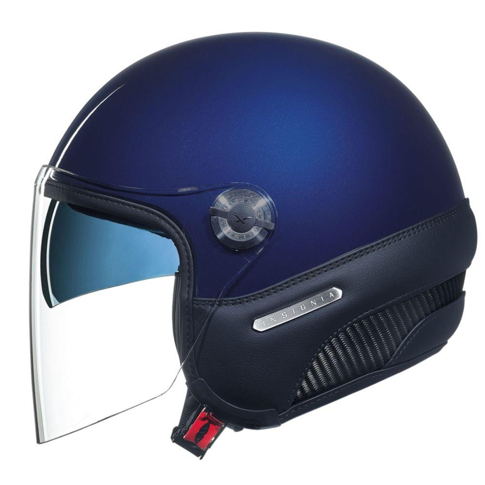 capacete-aberto-nexx-X-70-insignia-navy-azul