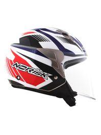 capacete-NORISK-JET-SLIDE-branco-azul-red-3