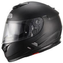 Capacete-Moto-NZI-Symbio2-Duo-Preto-Fosco