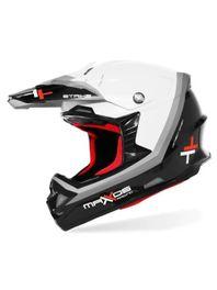 Capacete-Mattos-Racing-Mx-Pro-Strike-Branco