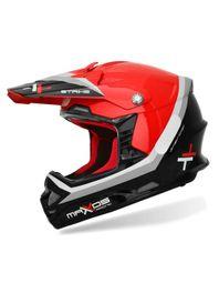 Capacete-Mattos-Racing-Mx-Pro-Strike-vermelho