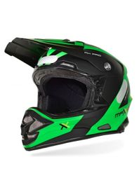 Capacete-Mattos-Racing-Mx-Pro-Verde-